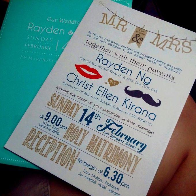 Rayden and Ellen Wedding by Prima Card - 001
