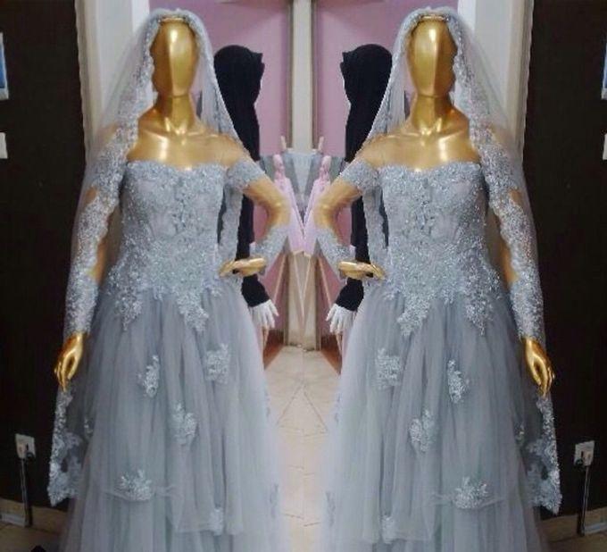Stephanie Wedding Bride by Stephanie Wedding Bride - 007