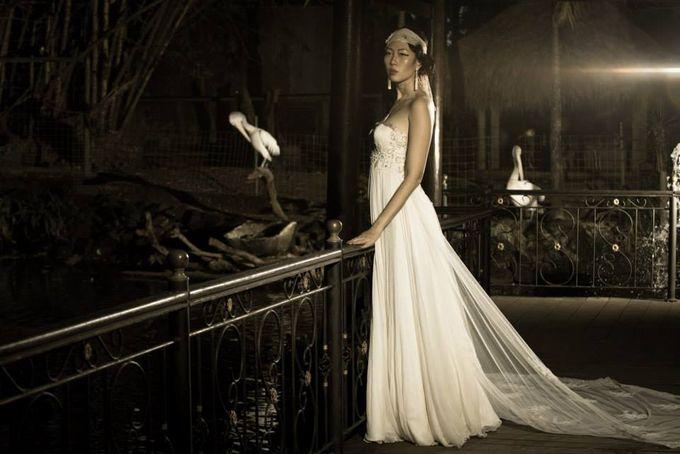 Wedding by Dendy Oktariady Make Up Artist by Dendy Oktariady Make Up Artist - 026