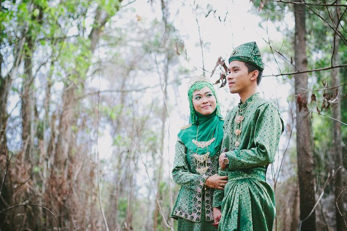 Hanif & Mira by The Journals Film - 010