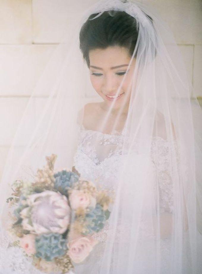 Indah & Robin Wedding by Angga Permana Photo - 022