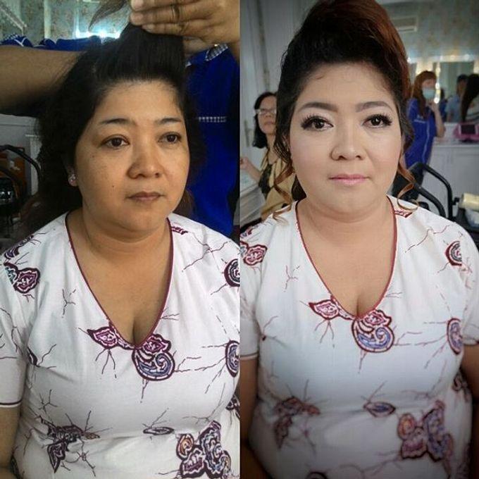 Makeup by VidJei Makeup - 014