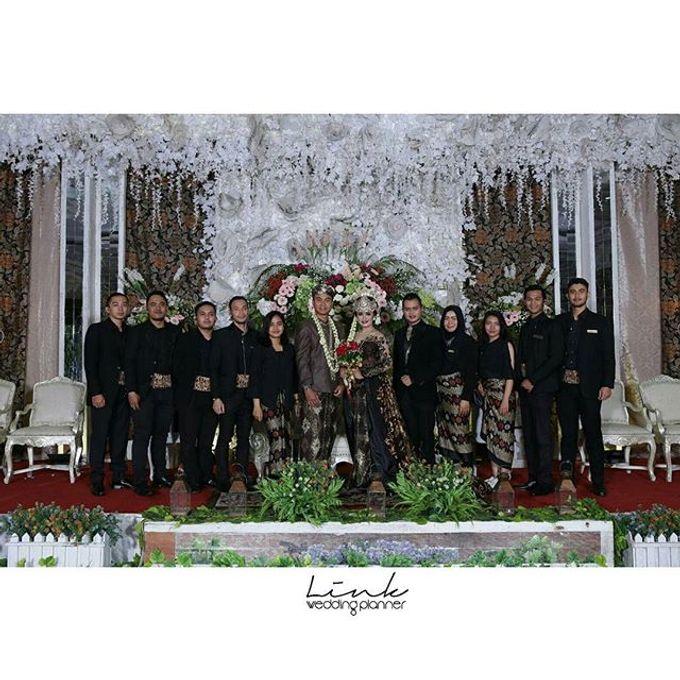 wedding day Dea Jimi by Link Wedding Planner - 002