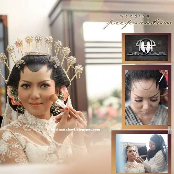 make up by Puri Matahari Rias Pengantin - 016