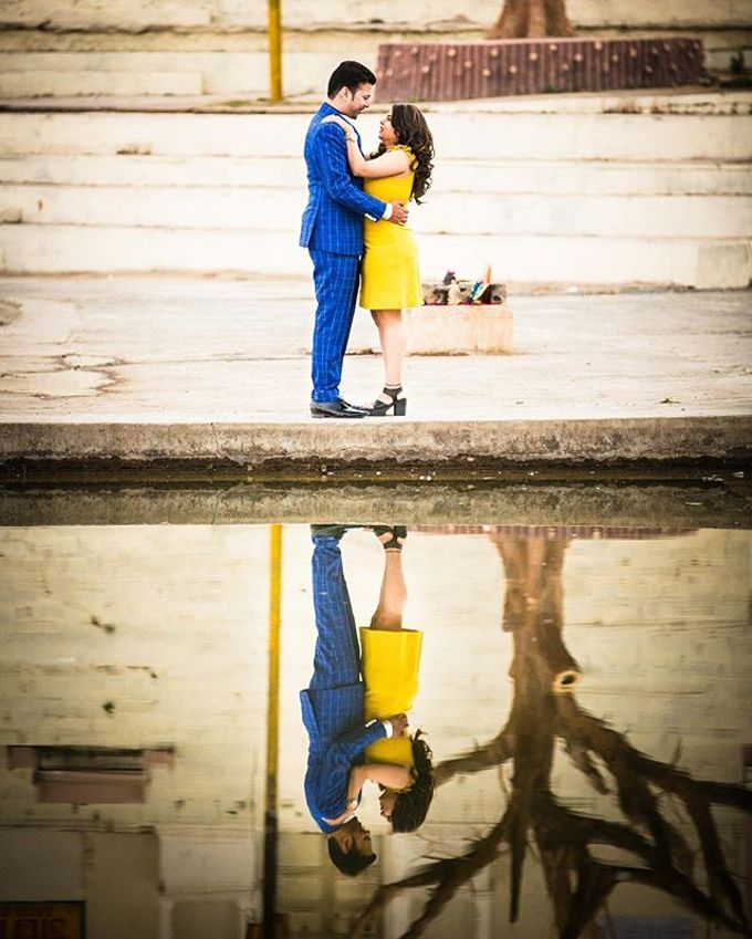 Pre-wedding Shoot by Parinay Pixels - 010