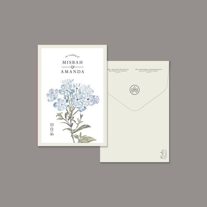 Elegant by Keke Paperworks - 001