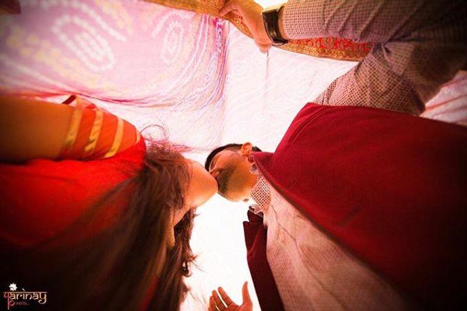 Pre-wedding Shoot by Parinay Pixels - 017