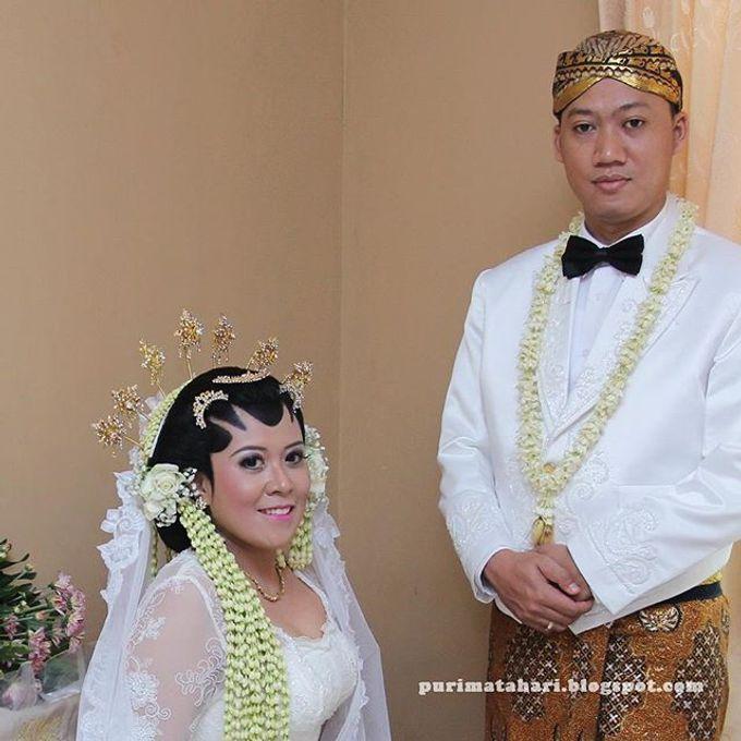 make up by Puri Matahari Rias Pengantin - 017