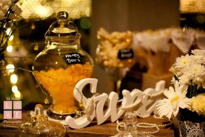 Decor and Design by Classique Event - 019