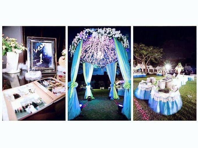 International Wedding Planning For Matthew & Susan by Meilleur - 003