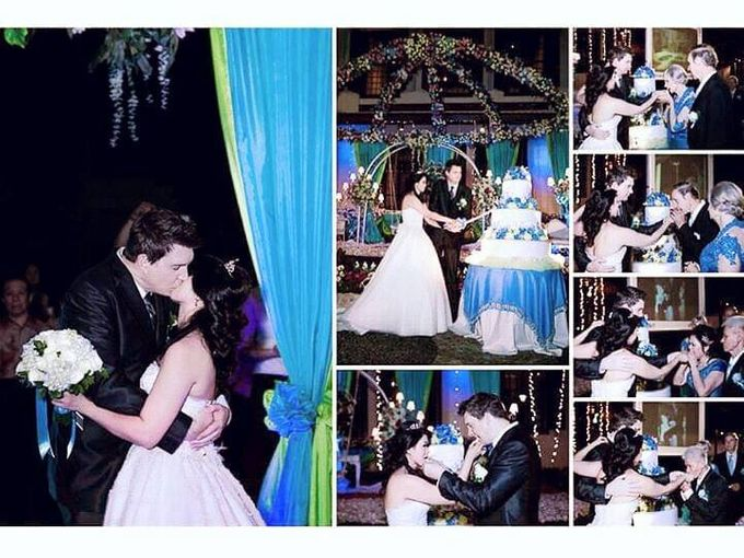 International Wedding Planning For Matthew & Susan by Meilleur - 006