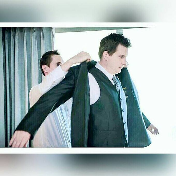 International Wedding Planning For Matthew & Susan by Meilleur - 007