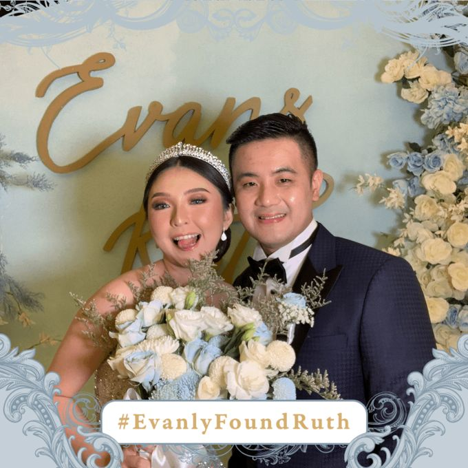 Wedding of Evans & Ruth by The HoloGrail - 001