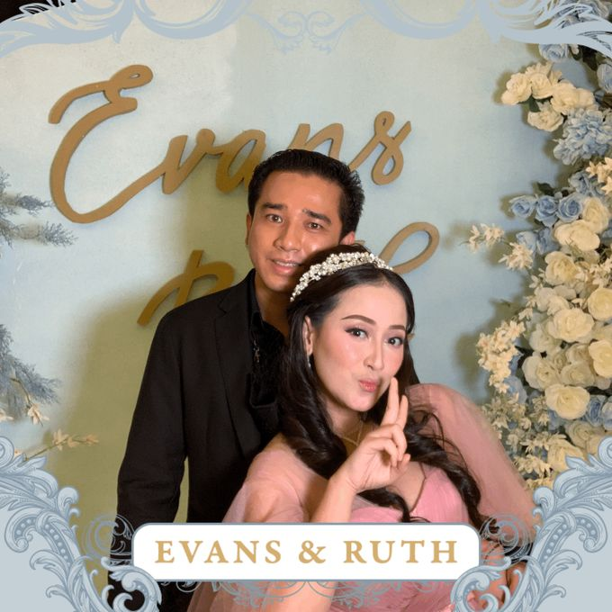 Wedding of Evans & Ruth by The HoloGrail - 005