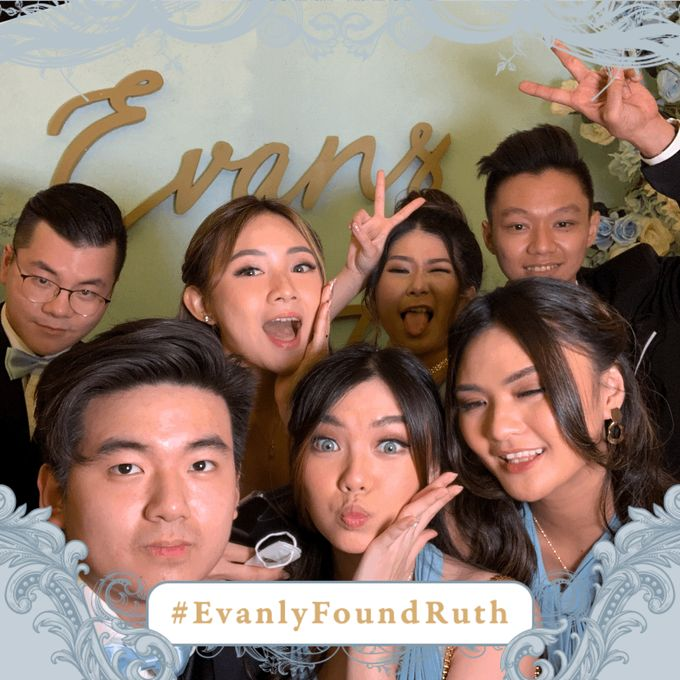 Wedding of Evans & Ruth by The HoloGrail - 006