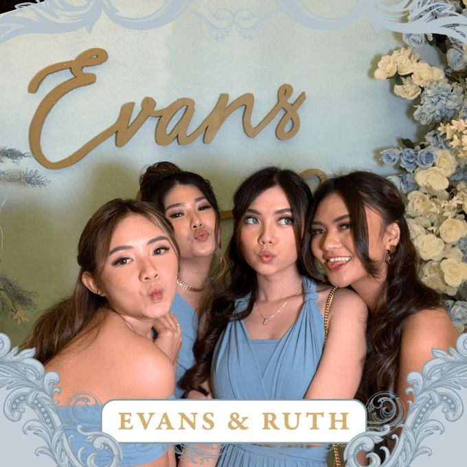 Wedding of Evans & Ruth by The HoloGrail - 003