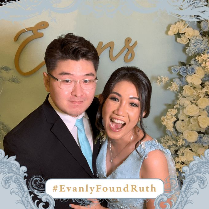 Wedding of Evans & Ruth by The HoloGrail - 004
