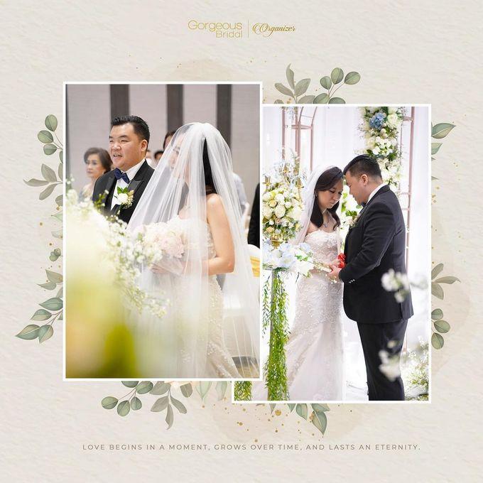 By Gorgeous Bridal Organizer ❤ by Gorgeous Bridal Jakarta - 001