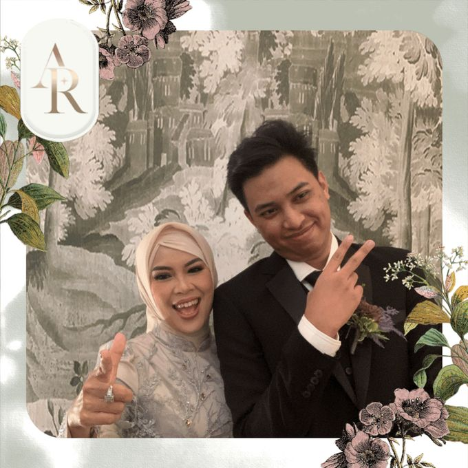 Wedding of Alika & Raja by The HoloGrail - 005