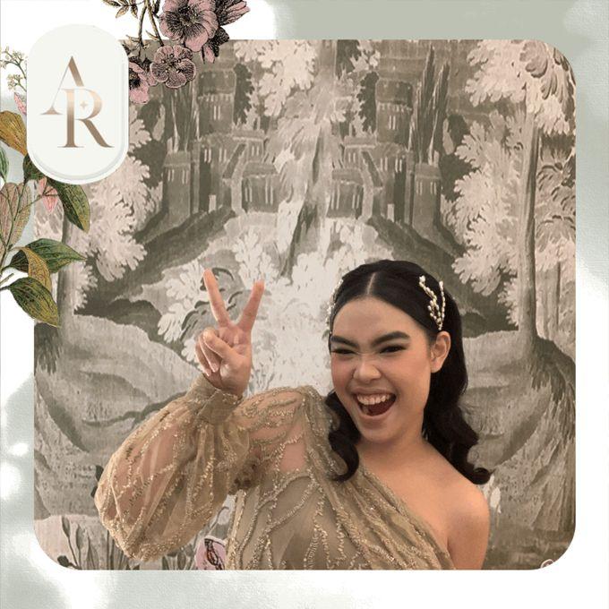 Wedding of Alika & Raja by The HoloGrail - 004