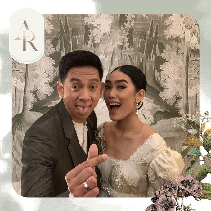 Wedding of Alika & Raja by The HoloGrail - 001