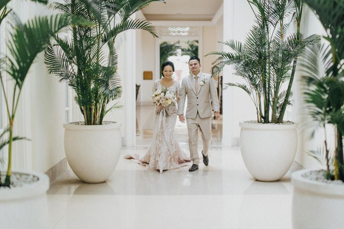 Hendry & Cindy Wedding by Love Bali Weddings - 016