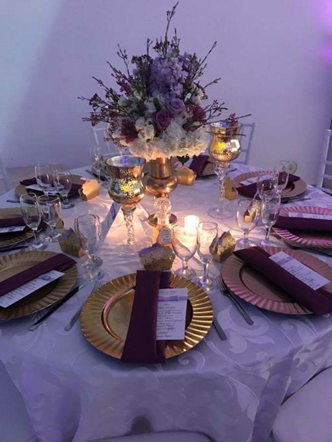Luxury destination wedding  by Eleganzza Events - 022
