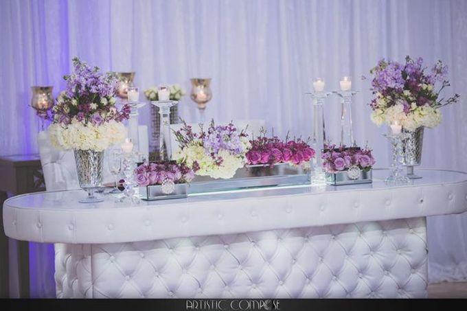 Luxury destination wedding  by Eleganzza Events - 027