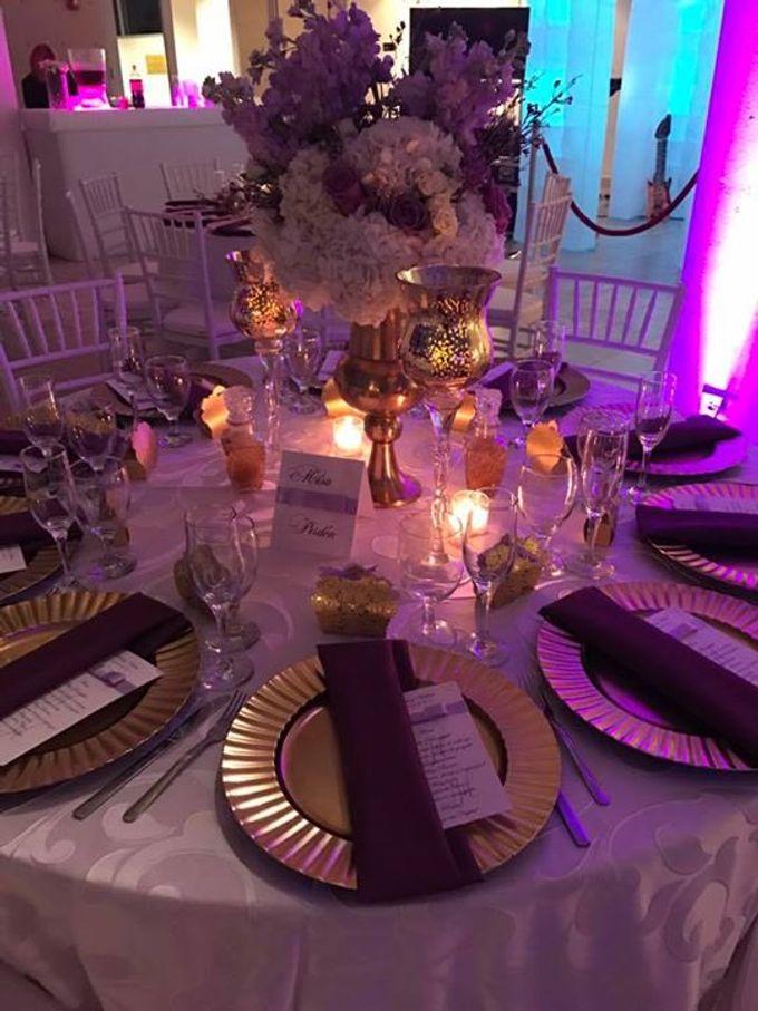 Luxury destination wedding  by Eleganzza Events - 024