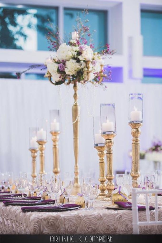 Luxury destination wedding  by Eleganzza Events - 018