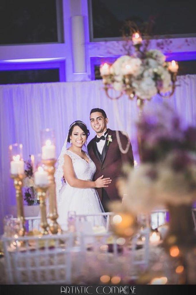 Luxury destination wedding  by Eleganzza Events - 010