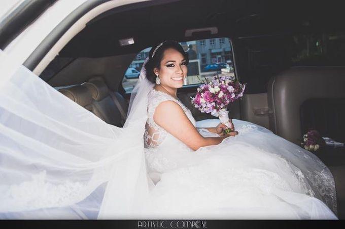 Luxury destination wedding  by Eleganzza Events - 002