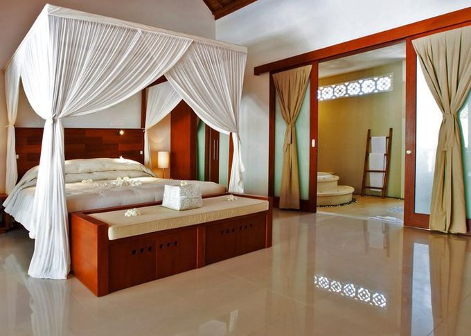 Private Pool Villa by Puri Mas Lombok - 002