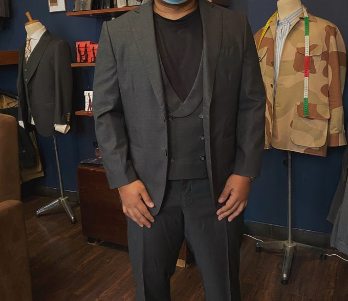 Kings Tailor & Co. May 2021 by KINGS Tailor & Co. - 019