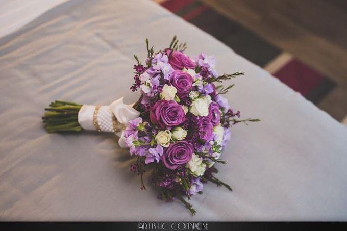 Luxury destination wedding  by Eleganzza Events - 008