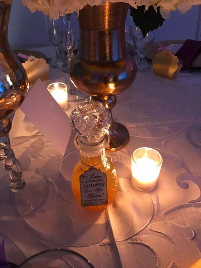 Luxury destination wedding  by Eleganzza Events - 026