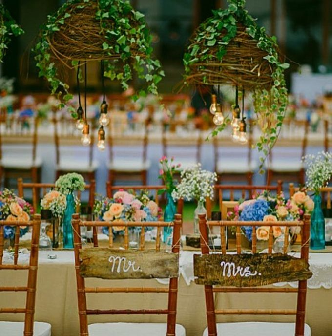 Wedding Decoration by Bali Event Styling - 002