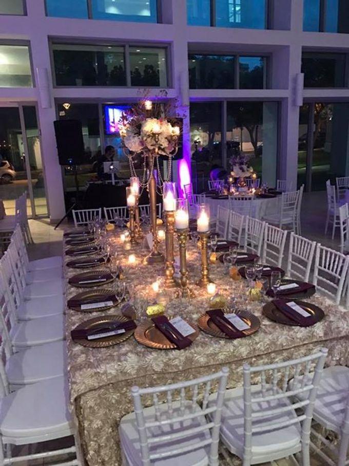 Luxury destination wedding  by Eleganzza Events - 020