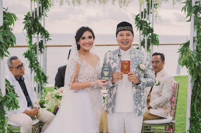 Antin & Sonny by AT Photography Bali - 021
