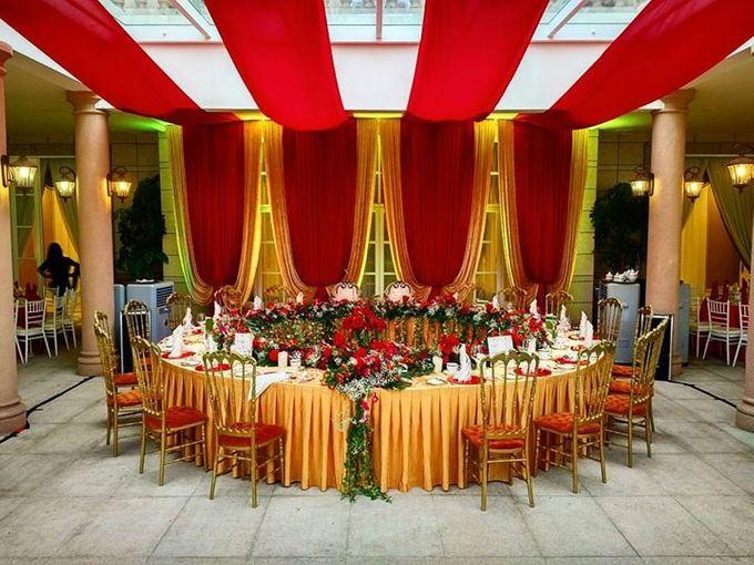 Dinner Ceremony by The Veil - 004