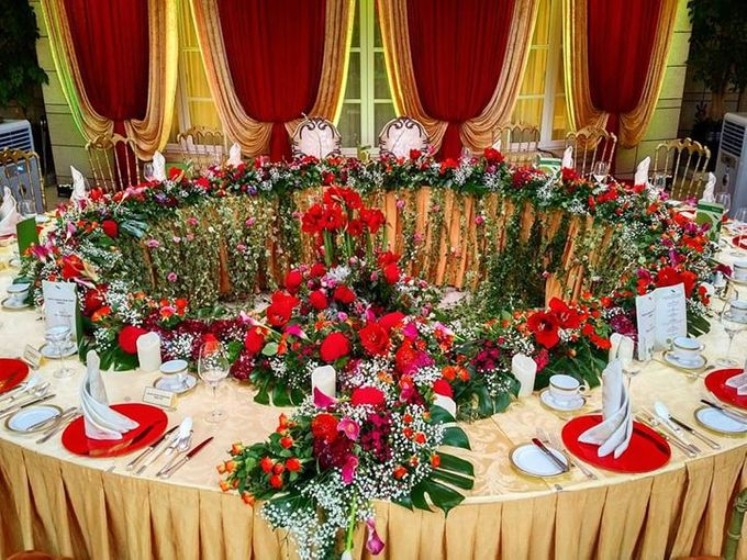Dinner Ceremony by The Veil - 003