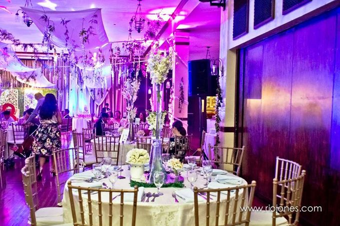 Debut Set up by Hizon's Catering - 018