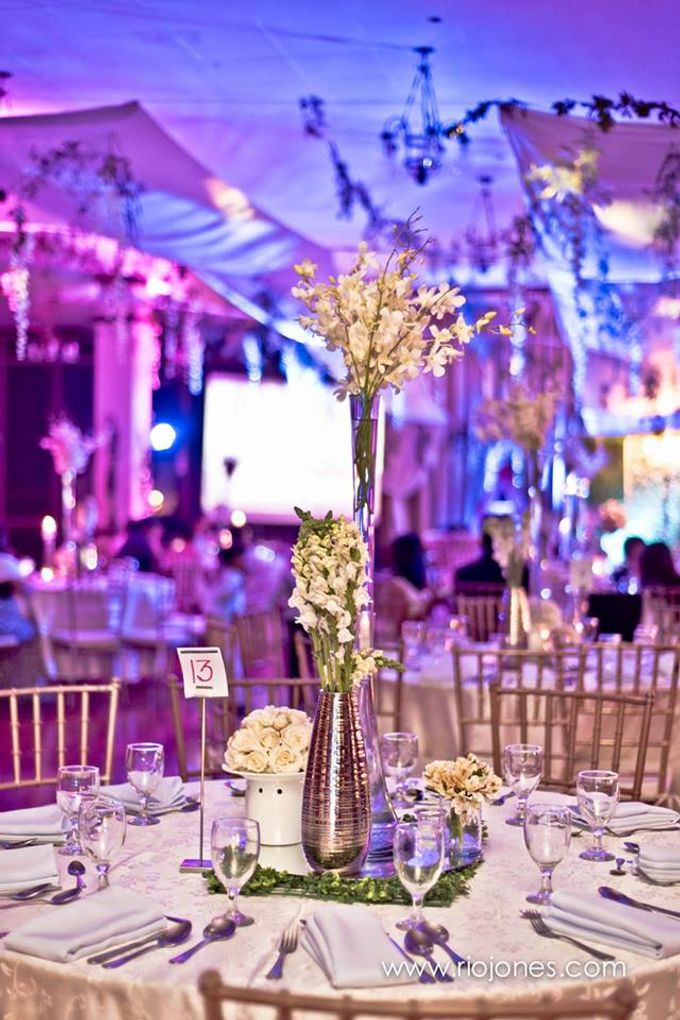 Debut Set up by Hizon's Catering - 004