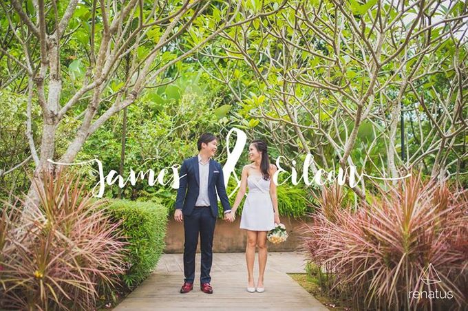 Eileen & James by Renatus Photography | Cinematography - 001