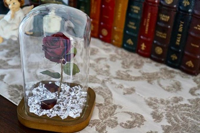 Valentines day Project  by CONSERVÉ FLOWER PRESERVATION - 003