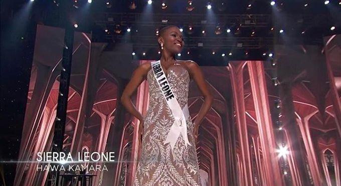 Miss Universe Sierra Leone '16 - Hawa Kamara by LASALA - 005