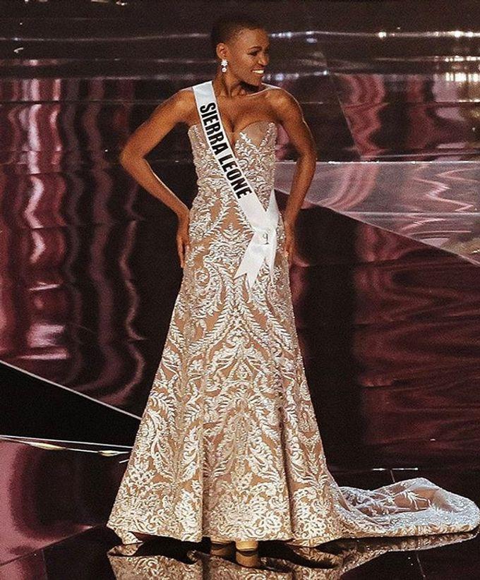 Miss Universe Sierra Leone '16 - Hawa Kamara by LASALA - 003