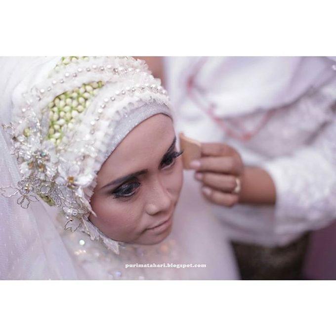 make up by Puri Matahari Rias Pengantin - 014