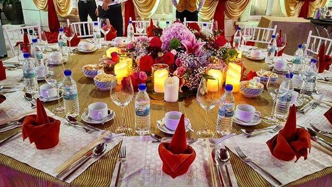 Dinner Ceremony by The Veil - 005