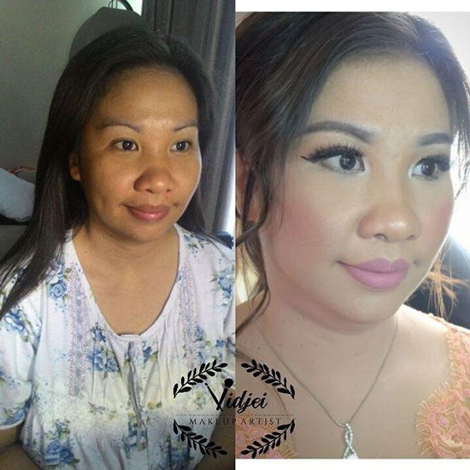 Makeup by VidJei Makeup - 015